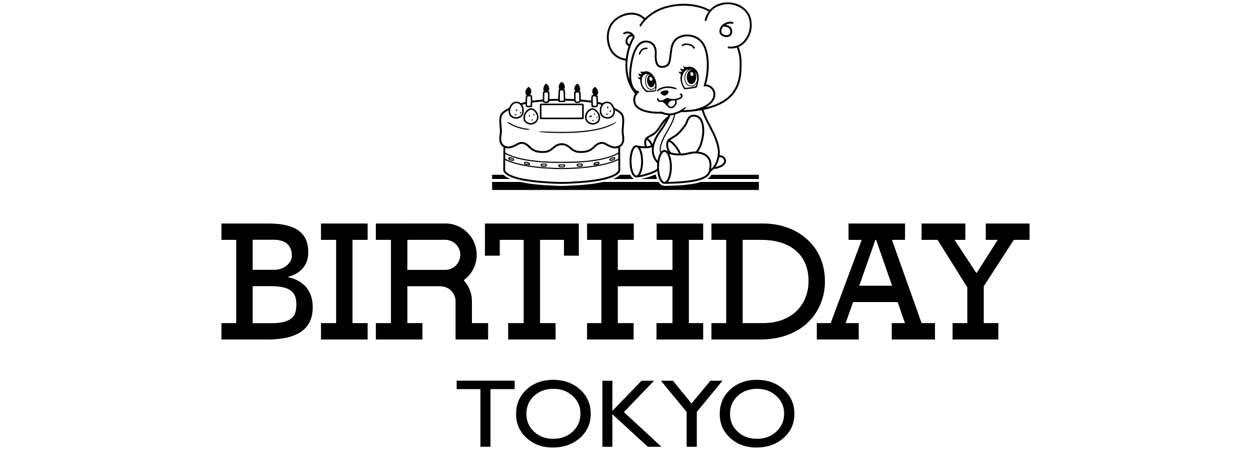BirthdayTOKYO